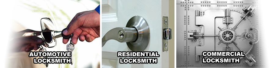 Locksmith Alexandria